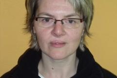 Schatzmeisterin: Ursula Scherer