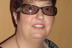 1. Vorsitzende: Alexandra Nekola