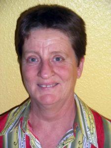 Anette Buchholz